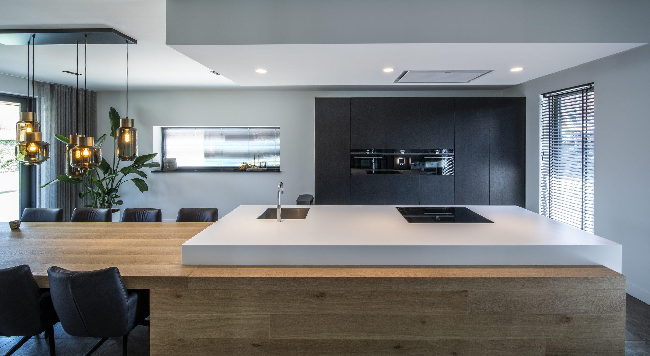 overzicht keuken